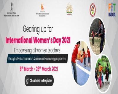 International Women's Day(IWD)